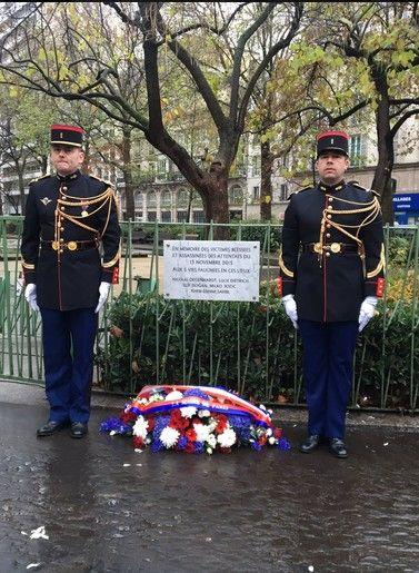 Γαλλία, ένας χρόνος μετά τον εφιάλτη της 13ης Νοεμβρίου