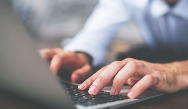 ΟΑΕΔ: Όλες οι υπηρεσίες που παρέχονται μέσω ίντερνετ