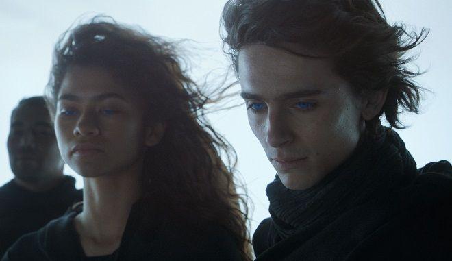 """Οι ταινίες της εβδομάδας: Το """"Dune"""" του Ντενί Βιλνέβ φοβάται να αποτύχει"""