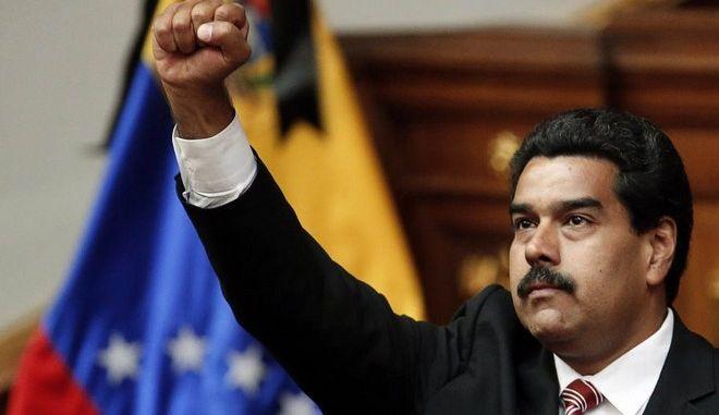 Βενεζουέλα και Παναμάς γυρίζουν τη σελίδα της διπλωματικής κρίσης