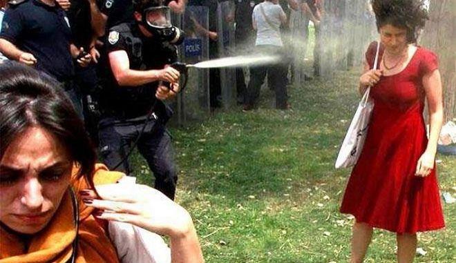 Τουρκικό δικαστήριο καταδίκασε 244 άτομα για συμμετοχή στις διαδηλώσεις του 2013 στο πάρκο Γκεζί