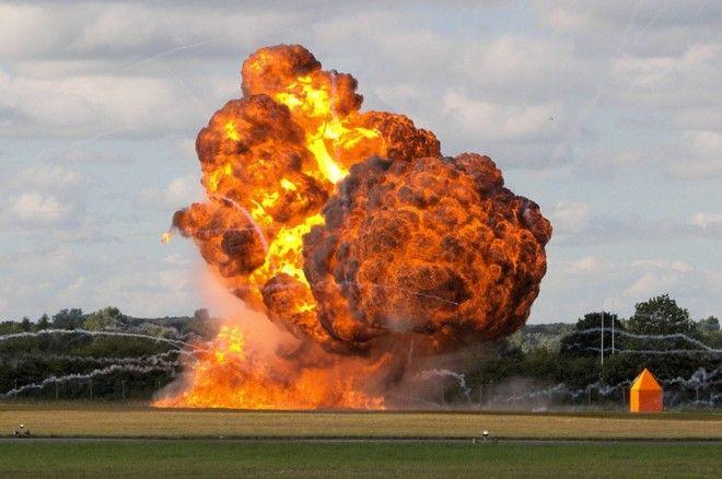 Τα δέκα πιο επικίνδυνα και αποτελεσματικά όπλα του κόσμου