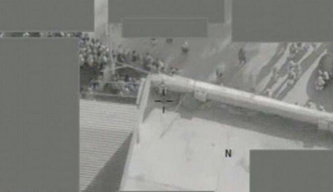 Ντοκουμέντο: Η στιγμή που σταμάτησαν με Hellfire, δημόσια εκτέλεση του ISIS