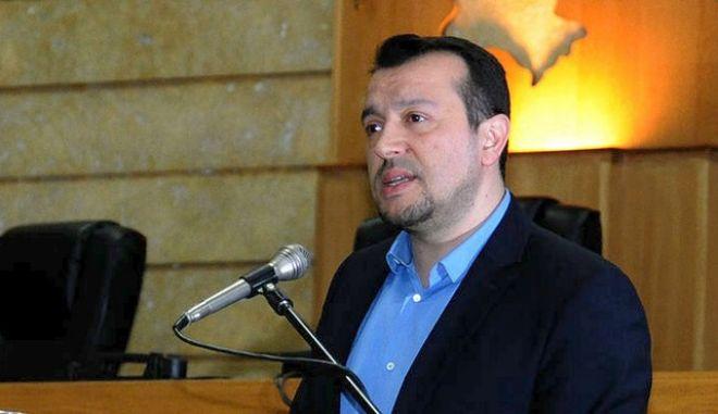 Ν. Παππάς: Η Ελλάδα έχει μπει σε νέα σελίδα