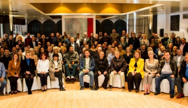 Το παράδειγμα της Χαλκίδας: Το πρώτο αυτοδιοικητικό κίνημα στην Ελλάδα ακούει στο όνομα ΛΥΣΗ ΤΩΡΑ