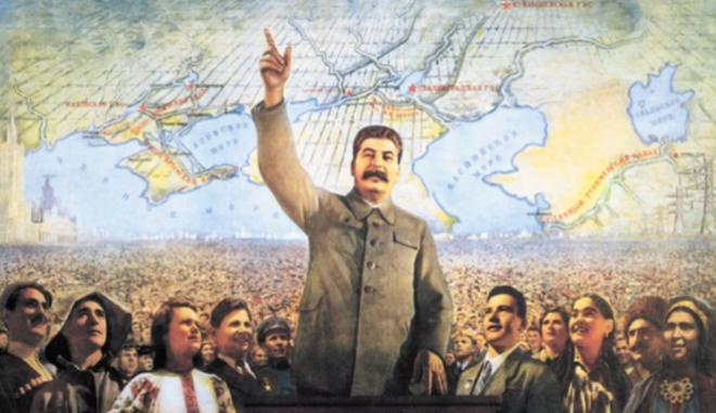 Ρωσία: 3 στους 10 Ρώσους ντρέπονται για την κατάρρευση της Σοβιετικής Ένωσης