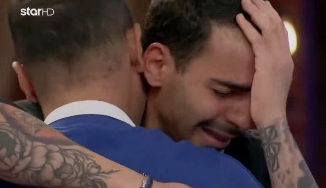 MasterChef: Ποιοι πέρασαν στον τελικό - Σε κλάματα ξέσπασαν όλοι οι παίκτες
