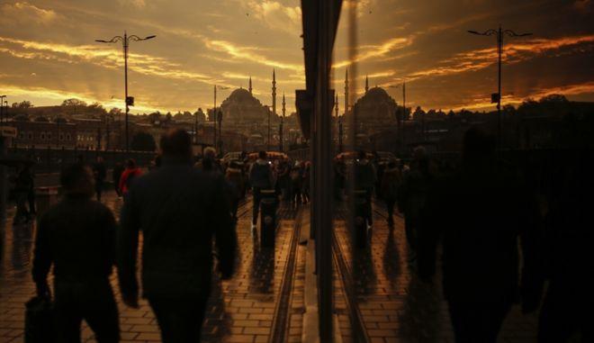 Κωνσταντινούπολη