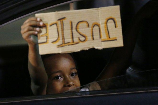 Διαδηλώσεις στο Ρίτσμοντ για τη δολοφονία του Τζορτζ Φλόιντ