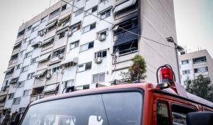 Τραγωδία στο Περιστέρι: Από άνοια έπασχε ο ηλικιωμένος- Ήταν κλειδωμένος στο διαμέρισμα