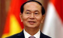 Πέθανε ο πρόεδρος του Βιετνάμ