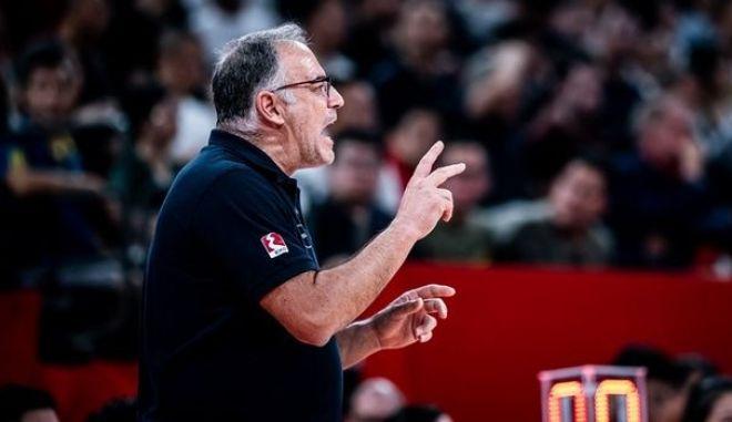 Εθνική μπάσκετ: Όλα για την πρόκριση κόντρα στην Τσεχία - Το πρόγραμμα των αγώνων