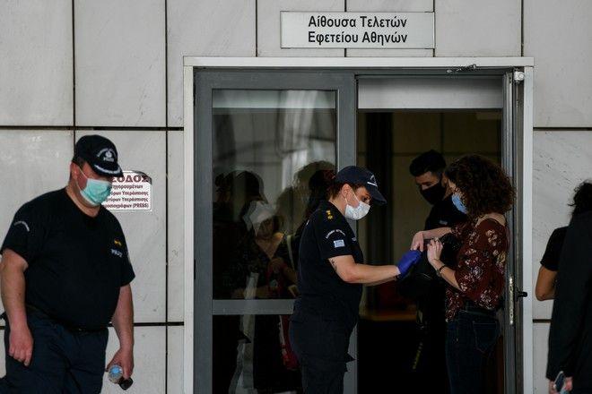 Δίκη για τη δολοφονία της Ελένης Τοπαλούδη