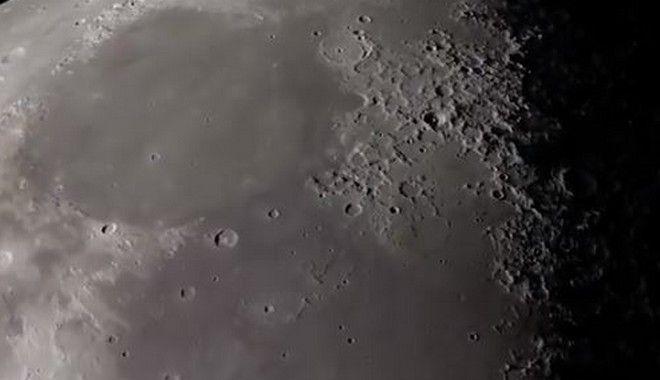 Νερό στη Σελήνη: Πέντε πράγματα που πρέπει να ξέρουμε για τη σπουδαία ανακάλυψη