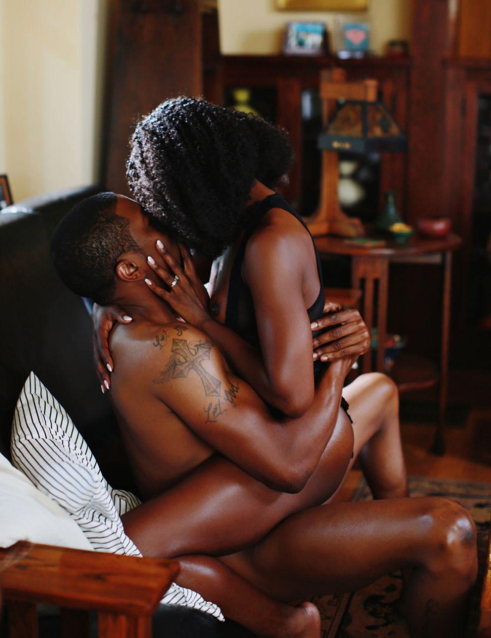 Η Erika Lust φτιάχνει πορνό για όλους