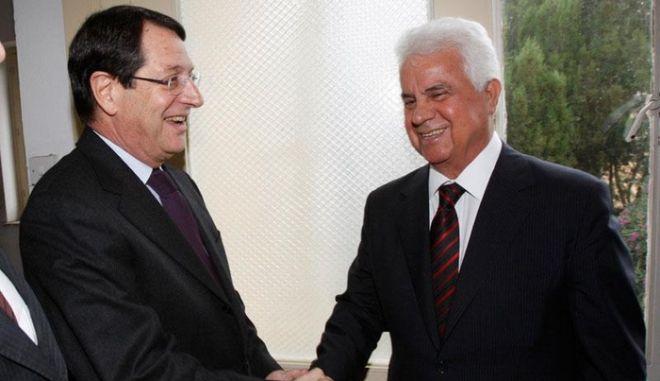 Ραγδαίες εξελίξεις στο Κυπριακό! Προς (διπλό) δημοψήφισμα τον Μάρτιο του 2014...