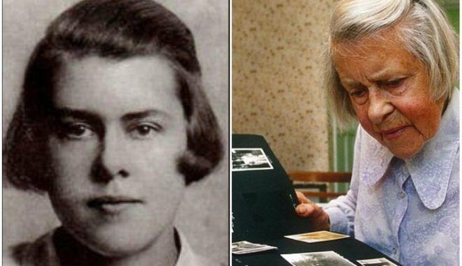 Μηχανή του Χρόνου: Η Βρετανίδα κατάσκοπος που βοήθησε τον Στάλιν να φτιάξει ατομική βόμβα