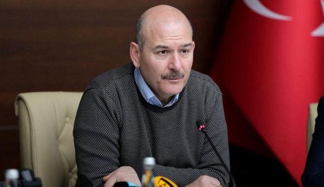 Τουρκία: To twitter τιμώρησε στέλεχος του Ερντογάν που πρότεινε δηλητηρίαση δημοσιογράφου