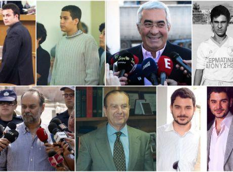 0815a21c3e Οι απαγωγές που συγκλόνισαν την Ελλάδα - Έγκλημα