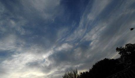 Ανοιξιάτικος καιρός (EUROKINISSI/ΘΑΝΑΣΗΣ ΚΑΛΛΙΑΡΑΣ)