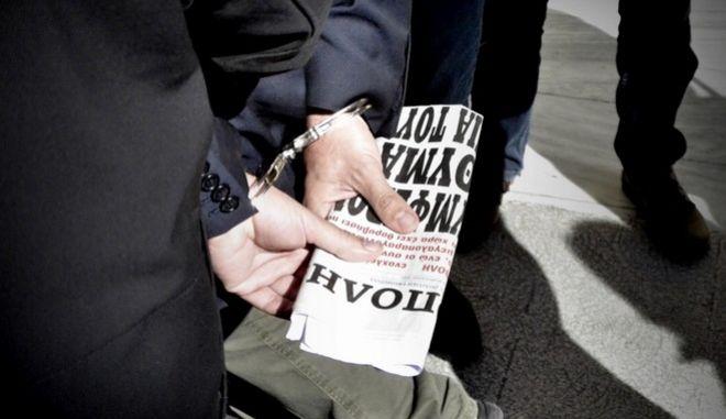 Σε ανακριτή Διαφθοράς η υπόθεση των εκβιαστών