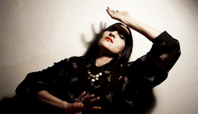 Η Μαροκινή τραγουδίστρια που αναγκάστηκε να ακυρώσει τις συναυλίες της στην Ελλάδα