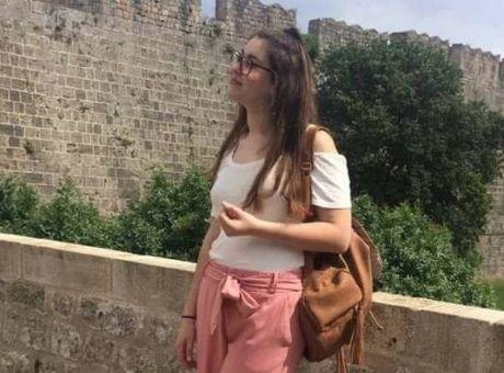 Δολοφονία φοιτήτριας στη Ρόδο: Το χρονικό του εγκλήματος ...