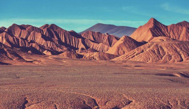 Αργεντινή: 5χρονο αγόρι επιβίωσε για 24 ώρες σε έρημο