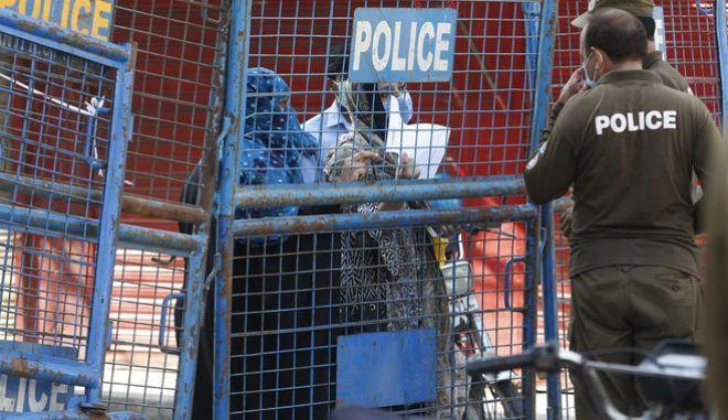 Αστυνομία του Πακιστάν