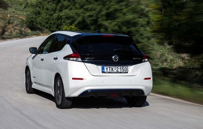 Το πρώτο σε πωλήσεις στον κόσμο, αμιγώς ηλεκτροκίνητο μηδενικών εκπομπών ρύπων αυτοκίνητο, ήρθε με τιμές από 32.990 ευρώ