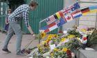 Malaysia Airlines πτήση MH17 - Επέτειος συντριβής του αεροσκάφους