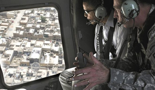 Ο στρατηγός, η Βεγγάζη και ένα ροζ σκάνδαλο