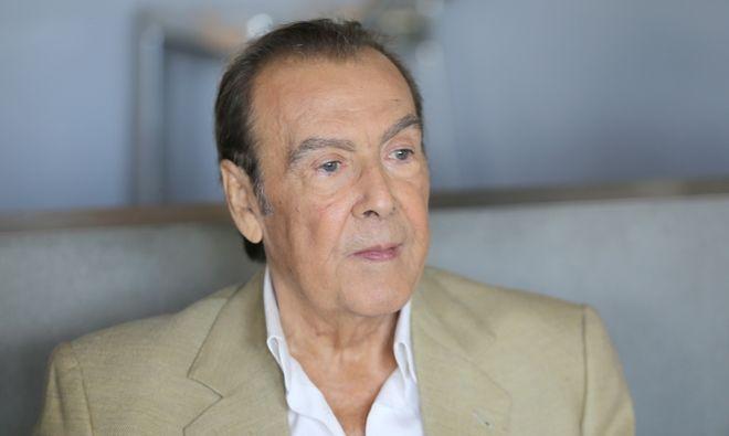 Τόλης Βοσκόπουλος: Σήμερα το τελευταίο αντίο στον πρίγκιπα του λαϊκού τραγουδιού