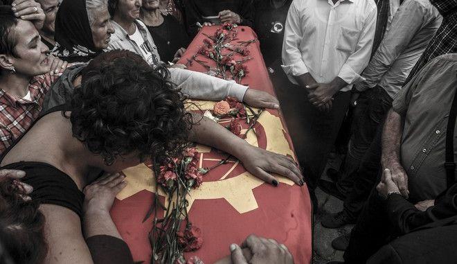 Τουρκία: Αστυνομικοί σκότωσαν 3χρονο αγόρι και 9χρονο κορίτσι σε διαδηλώσεις