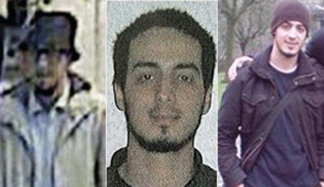 Αποκάλυψη: Ένας εκ των βομβιστών στις Βρυξέλλες είχε δουλέψει στο Ευρωπαϊκό Κοινοβούλιο