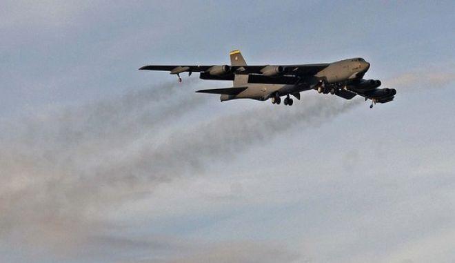 Κίνα: Σοβαρή στρατιωτική πρόκληση από τις ΗΠΑ