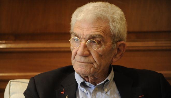 O δήμαρχος Θεσσαλονίκης, Γιάννης Μπουτάρης