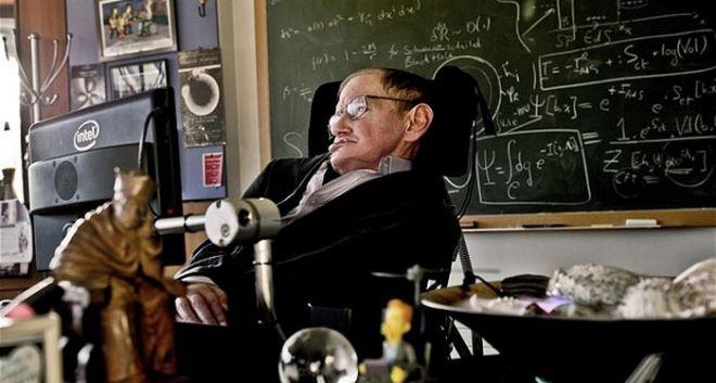 Ο Στίβεν Χόκινγκ γνώριζε τι υπήρχε πριν το Big Bang αλλά φοβόταν τον καπιταλισμό