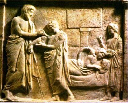 Μηχανή του Χρόνου: Ο Ιπποκράτης έκανε εγχειρήσεις σε εγκέφαλο και καρδιά πριν 2.500 χρόνια
