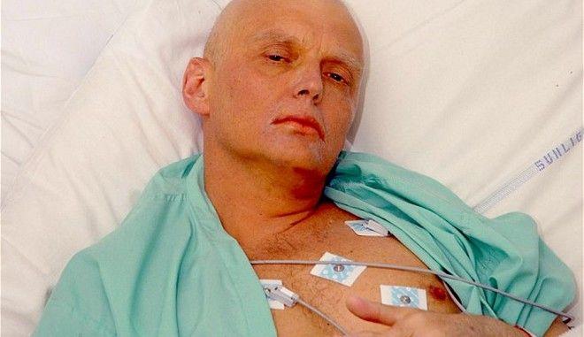 Μηχανή του Χρόνου: H δολοφονία Λιτβινένκο, οι ευθύνες Πούτιν και η νέα 'δηλητηρίαση' Ρώσου πράκτορα