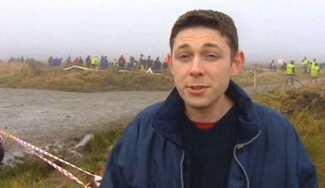 Πρώην παρουσιαστής του BBC και πάστορας παραδέχεται ότι κακοποίησε σεξουαλικά παιδιά