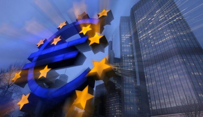Αμετάβλητο στο 0,25% το βασικό επιτόκιο της ΕΚΤ