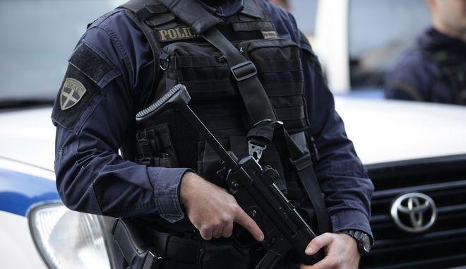 Αστυνομικός της ΟΠΚΕ