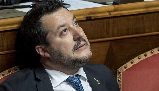 Ματτέο Σαλβίνι