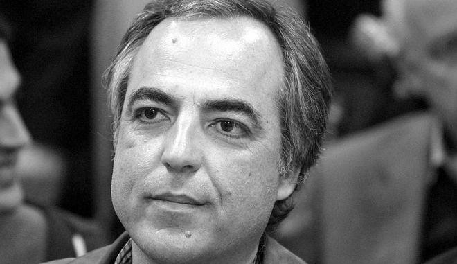 Δημήτρης Κουφοντίνας, 2003