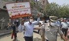 Σύλληψη στην Ινδία