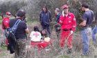Η 84χρονη που εξαφανίστηκε στην Κρήτη