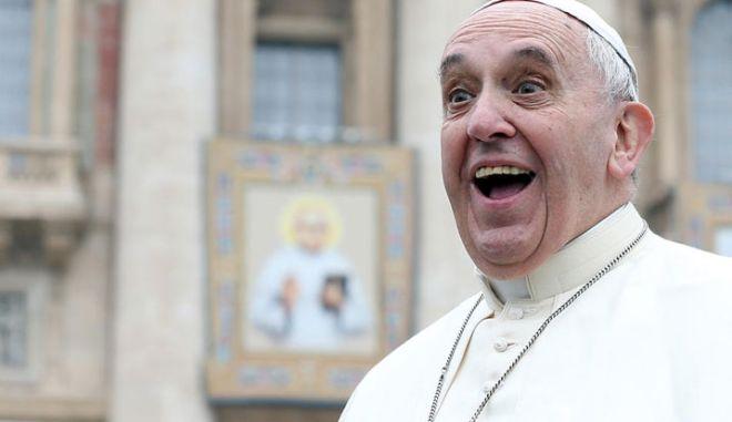 Πάπας Φραγκίσκος όπως Ιερώνυμος: Επιτίθεται στα σχολικά βιβλία της Γαλλίας