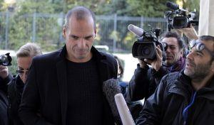 Βαρουφάκης: Αυτοί μου ζήτησαν να είναι ασαφές το κείμενο στο Eurogroup για να περάσει από τα κοινοβούλια