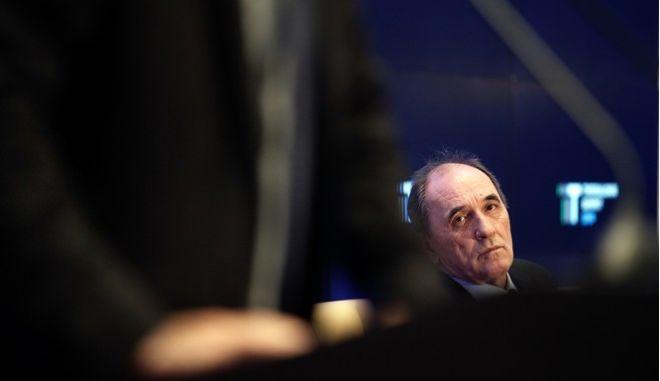 Σταθάκης: Στο Eurogroup θα συζητηθούν οι παρεμβάσεις για ελάφρυνση του χρέους